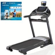 PROFORM Unisex's Power 575I Treadmill, Black Grey, ADULTS
