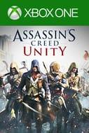 Assassins Creed: Unity Xbox One