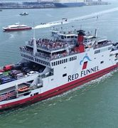 1/3 off Vehicle Ferry Travel (Isle of Wight)