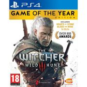 PS4 / Xbox One the Witcher 3: Wild HUnt - GOTY Ed. £13.95 at the Game Collection