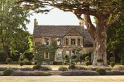 Win a Luxurious Spa Break for Two in the Cotswolds, at Thyme, in Southrop