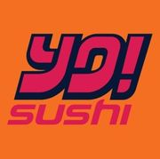 25% off Your Order at Yo Sushi