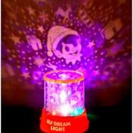 Naughty Elf Dream Gazer Light
