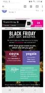 Black Friday Freebie
