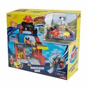 Disney Mickey Mouse & the Roadsters Racers