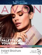 Avon Great Offers for Christmas