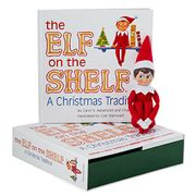 Cheap Elf on the Shelf: A Christmas Tradition *4.6 STARS* at Amazon
