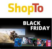 Best Deal! BLACK FRIDAY / CYBER MONDAY OFFERS