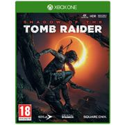 Shadow of the Tomb Raider (Xbox One/PS4)
