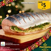 Cheap Salmon Deals Vouchers Online Offers For Sale In
