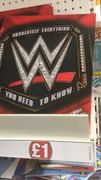 WWE: Absolutely Everything You Need to Know