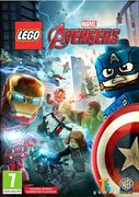 Cheap LEGO Marvel's Avengers Deluxe Edition PC, Only £2.49!