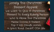 Christmas Present Appeal