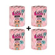 L.O.L Surprise! Lils Sisters 4 Pack (Styles Vary)