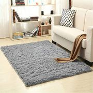 Super Soft Faux Fur Rug for Bedroom Sofa Living Room Area Rugs 80x160cm