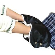 Baby Pushchair/Pram/Stroller Fleece Hand Muff/Hand Gloves/Hand Warmer