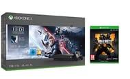 Xbox One X Console - Star Wars Jedi: Fallen Order + Call of Duty: Black Ops 4