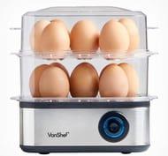 16 Hole Egg Boiler Only £13.99