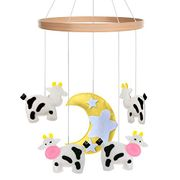 Cute Baby Cot Mobile - Black Friday Deal
