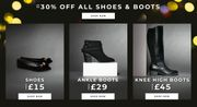 £10 off Orders over £60 at Evans