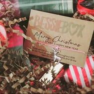 Bespoke Beauty Christmas Gift Box