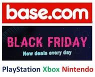 Gaming BLACK FRIDAY / CYBER MONDAY DEALS at BASE