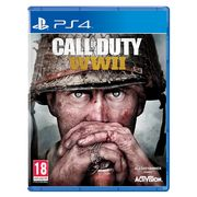 CALL of DUTY: WWII (PS4) - £4.99 Delivered at Monster Shop