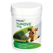 Cheap YuMOVE Dog Supplement for Stiff and Older Dogs, 300 Tablets, Only £40.99!