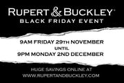 Black Friday Event :: 60% off