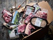 The Monthly Meat Box - November