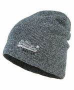 Cheap Superdry Basic Tonal Embroidery Beanie, On Sale From £14.99 to £7.5