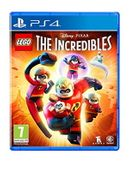 PS4 / XBox One Lego the Incredibles £14.99 Delivered at Base.com