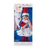 Elf on a Shelf Snowflake Accessories Set