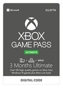 Best Price Stack Codes 3 Months Ultimate Xbox Live Pass