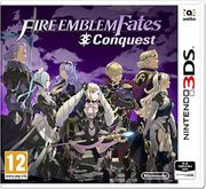 Nintendo 3DS Fire Emblem Conquest £13.99 at Amazon