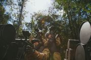 50% off Entry and Equipment Hire with Light Lunch at Countrywide Paintball