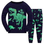 Cheap Boys and Girls Dinosaur Pjs Only £0.39!