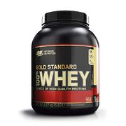 Optimum Nutrition Gold Standard Whey Muscle Building