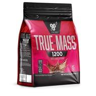 BSN True Mass 1200 Mass Gainer Whey Protein Powder with BCAAs