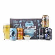 Beer Hawk Gift Set
