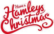 Hamleys 2019 Advent Calendar Competitions