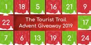 The Tourist Trail - Advent Calendar Competitions