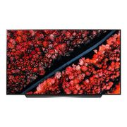 LG OLED65C9PLAEnergy Rating a 65 Inch UHD 4k OLED TV Black with Freeview