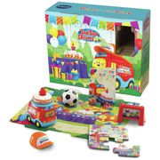 V-Tech Toot Toot Birthday Advent Calendar FREE Delivery