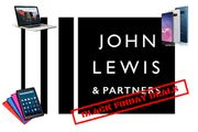 LAST CHANCE! John Lewis Black Friday Event ENDS TODAY!