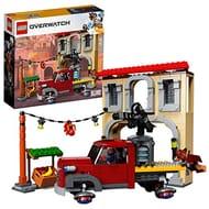 LEGO Overwatch - Dorado Showdown (75972)
