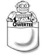 Qwertee Cyber Sale T Shirts from £2 Order 6 for Free Shipping & Free Socks