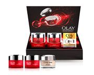 Olay Regenerist Giftset - Day Cream, Night Cream, and Eye Cream 15ml