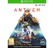 XBOX ONE Anthem with 6 Months Free Spotify