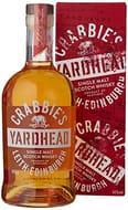 Crabbies Yardhead Single Malt Whisky, 70 Cl